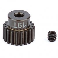 FT ALUMINUM PINION GEAR [19T]
