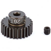 FT ALUMINUM PINION GEAR [26T]