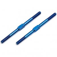 FT Blue Titanium Turnbuckle, 48 mm/1.875 in