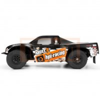 HPI Blitz Flux RTR 1/10 Short-Course Truck