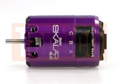 Hacker SKALAR 10 6.5T Brushless-Motor sensored