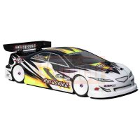 Hot Bodies Karosserie Mazda 6 Moore-Speed 190mm (extra...