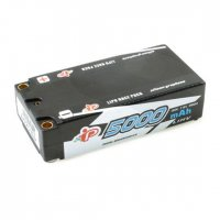 Intellect Lipo 7,6V 5000mAh 120C Shorty LiHV