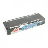 Intellect Lipo 7,6V 6000mAh 120C Stick LiHV