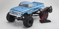 Kyosho Mad Crusher VE 1:8 4WD Readyset EP