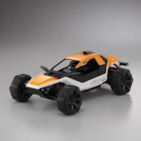 Kyosho Nexxt 1:10 Buggy Orange Bausatz