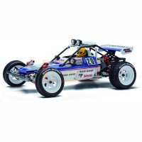 Kyosho Turbo Scorpion 1:10 2WD Bausatz LEGENDARY SERIES