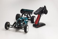 Kyosho Ultima RB6.6 1:10 2WD Readyset (Kt231)