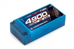 LRP 4900 - Shorty P5 - 110C/55C - 7.6V LiPo - 1/10 Outlaw...