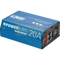 LRP Netzteil / Powersupply Competition 13.8V / 20A