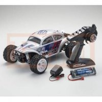 Kyosho Mad Bug VE 1:10 EP Readyset 4WD Orion Ddrive