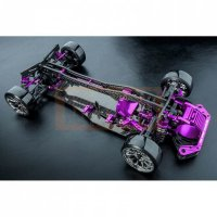 MST FSX-D VIP Ultra Front Motor 4WD Electric Shaft Driven...
