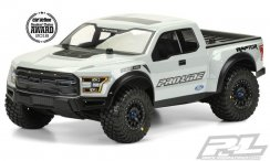 PROTOform 2017 Ford F-150 Raptor True Scale Karo...
