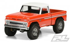 PROTOform Chevrolet C-10 Karo klar (Cab&Bed)