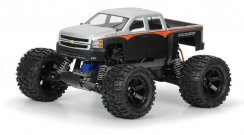 PROTOform Chevy Silverado 2500 HD