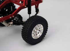 RC4WD Reifen Dirt Grabber 1.9 All Terrain (2 Stk.)