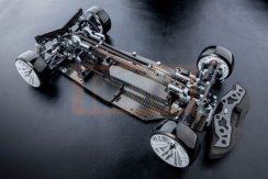 RMX-D VIP 1/10 Scale 4WD Electric Drift Car Chassis ARR...