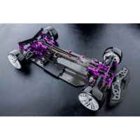 RMX-D VIP 4WD Drift Car (purple)