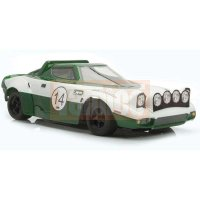Rally Legends Karosserie-Satz Lancia Stratos (200mm breit)