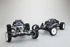 Kyosho Scorpion XXL 2WD Kit Version (EP/GP)