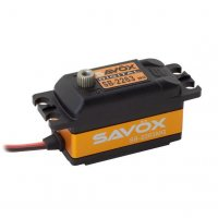 Savöx SB-2263MG Brushless Servo Low-Profile (10kg)