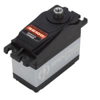 Spektrum S6100 High Voltage Surface Servo - Torque