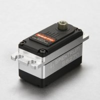 Spektrum Servo Low Profile High-Volt Race 12.5kg / 0.05s...