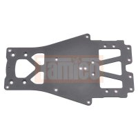 Tamiya Carbon Chassis-Platte RM-01 #14005139