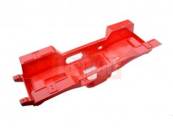 Tamiya Chassis-Wanne (rot) Bullhead / Clod Buster #10335105