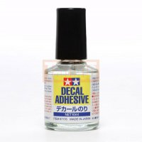 Tamiya Decal Adhesive / Haftmittel 10ml