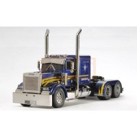 Tamiya Grand Hauler Customized 1:14 Bausatz #56344