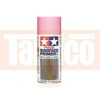 Tamiya Grundierung-Spray (pink, fein) 180ml #87146