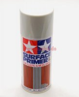 Tamiya Grundierungs-Spray (grau, fein) 180ml #87042