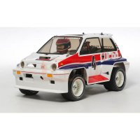 Tamiya Honda City Turbo (WR-02C) 1:10 Bausatz