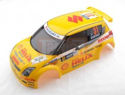 Tamiya Karosserie Suzuki Swift Super 1600 (fertig...