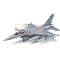 Tamiya Lockheed M. F-16CJ Fighting Falcon 1:48 Bausatz...