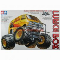 Tamiya Lunch Box Bausatz #58347