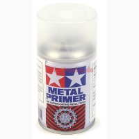 Tamiya Metal Primer / Metallgrundierungs-Spray 100ml #87061
