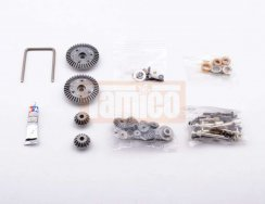 Tamiya Metallteile-Beutel A TB-01 Chassis #19415627
