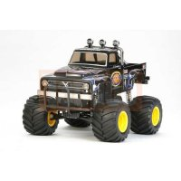 Tamiya Midnight Pumpkin Black Edition Bausatz #58547