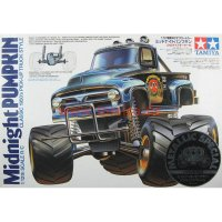 Tamiya Midnight Pumpkin (Chrom) Bausatz #58365