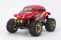 Tamiya Monster Beetle 2015 Bausatz