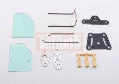 Tamiya Press Parts Bag Tyrrell 019 Ford (58090) #9405640