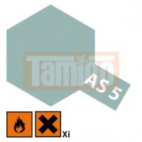 Tamiya Spray AS-5 Hellblau matt (Luftwaffe) 100ml #86505