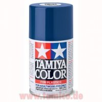 Tamiya Spray TS-15 Blau / Blue glänzend 100ml