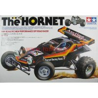Tamiya The Hornet Bausatz #58336