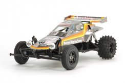 Tamiya The Hornet Black Metallic Bausatz #84383