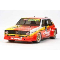 Tamiya VW Golf I Racing Gr.2 Kamei (M-05) Bausatz