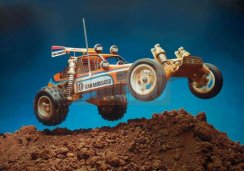 Team Associated RC10 CLASSIC Kit Bausatz