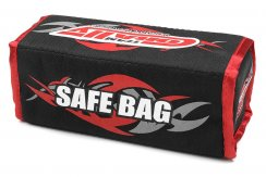 Team Corally - Lipo Safe Bag 160x60x60mm